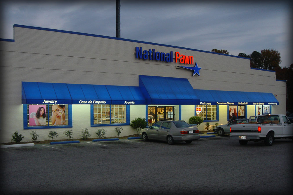 Commercial Retail amp Storefront Awning Designs Graphics