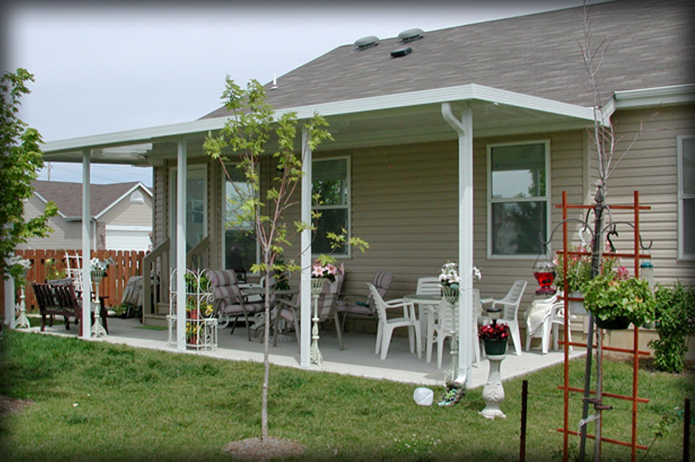 Porch Awning Ideas