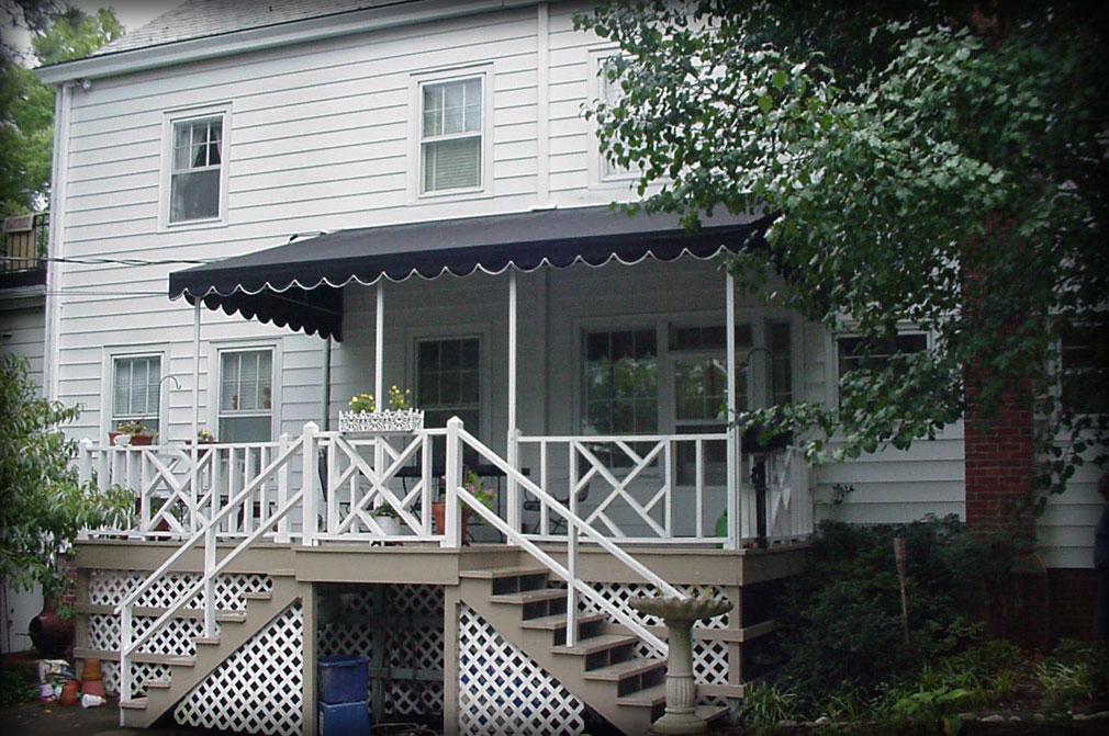 Deck Awnings And Canopies Related Keywords Suggestions