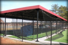 Batting Cage Covers