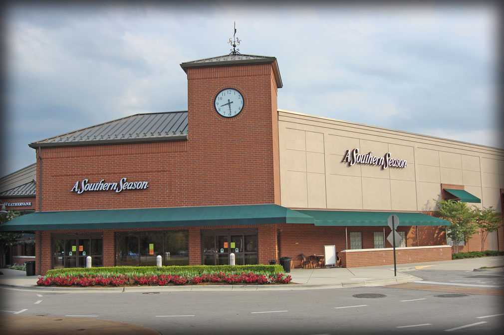 Commercial Retail & Storefront Awning Designs & Graphics
