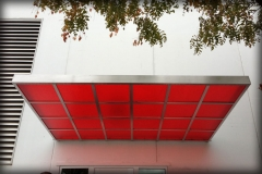 3-Form-Door Awning