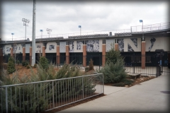 Stadium and Athletic Park Signage and Graphics
