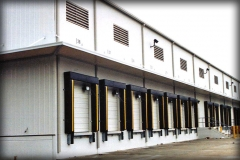 Commercial Transportation Door Covers