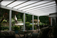 Natural Light Patio Enclosure