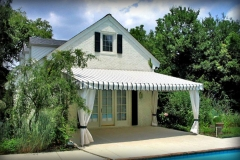 Poolside Patio-Canopies