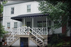 Sunbrella Deck Awnings