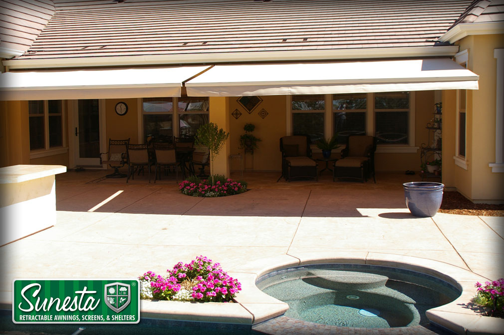 for dealer homes is in retractable exclusive awnings retractableresidential made retractableawnings states southwest the awning united florida sunesta