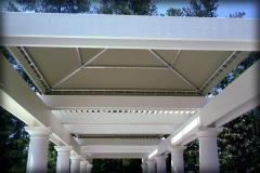 Pool Pergola Covers