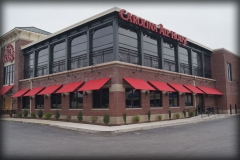 Commerical Awnings and Curtains