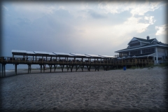 Engineered Pier Canopy
