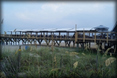 Pier Awnings and Canopies