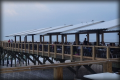 Coastal Pier and Dock Cover