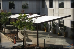 Custom Patio Shade Structures