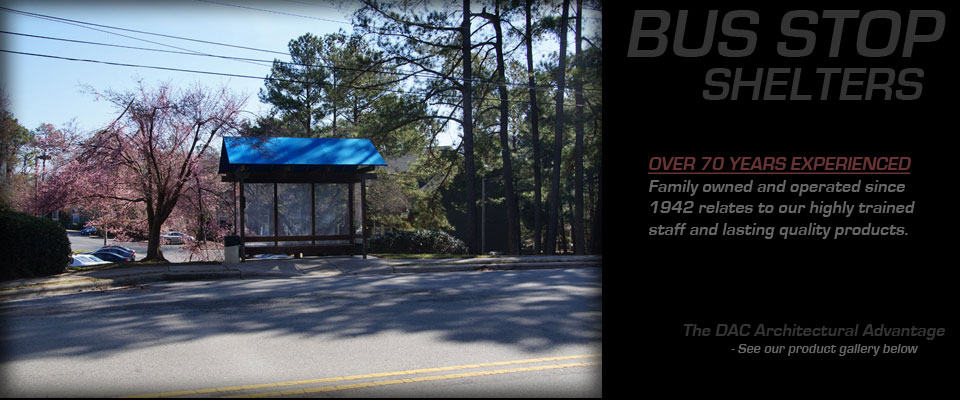 Bus Stop Shelters 3 Dac Awnings