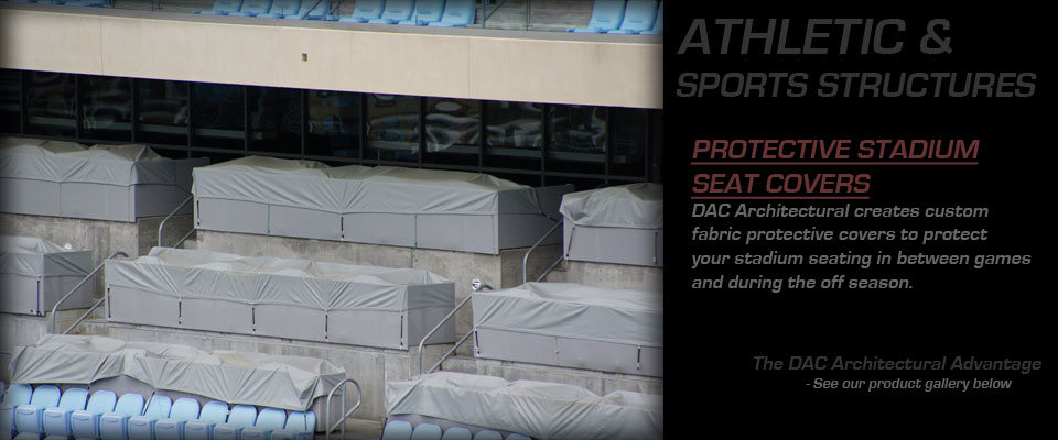 Protective Seat Covers Dac Awnings